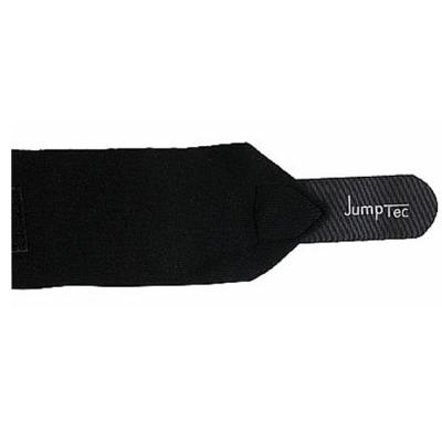 Bande de polo JUMPTEC Poney violet noir2