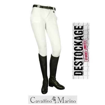 Pantalon HKM Verona femme