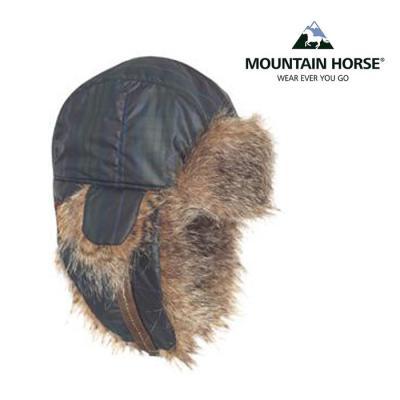 Chapka Mountain Horse Calgary
