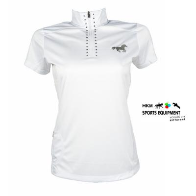 Polo HKM High Fonction femme