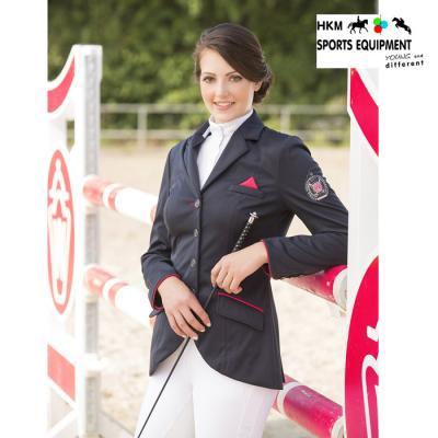 Veste de concours HKM Polo Classic