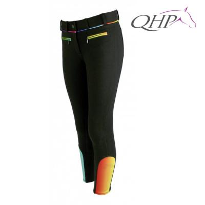 Pantalon QHP Rainbow jr