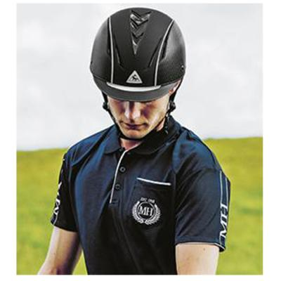 Casque Mountain Horse Aero3