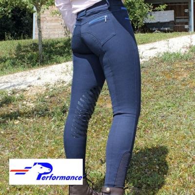 Pantalon Performance Cristal