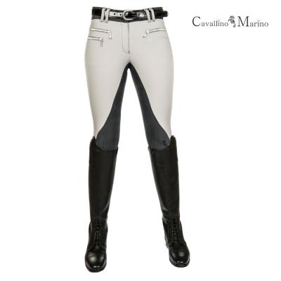 Pantalon HKM Arctic double color