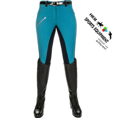 Pantalon HKM Dynamic Pocket
