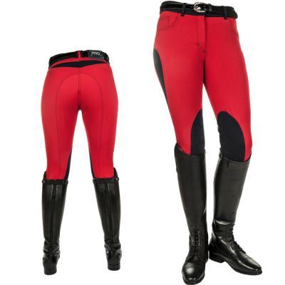 Pantalon HKM Dynamic Contrast