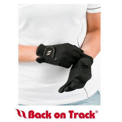 Gants Back On Track