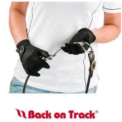 Gants Back On Track2