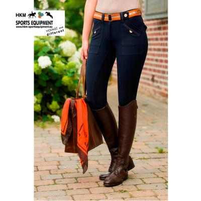 Pantalon HKM Cargo Golden Gate