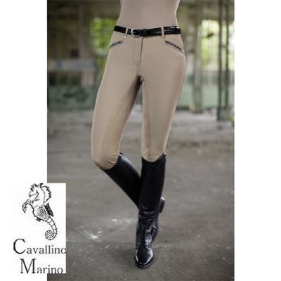 Pantalon HKM Silver Stream
