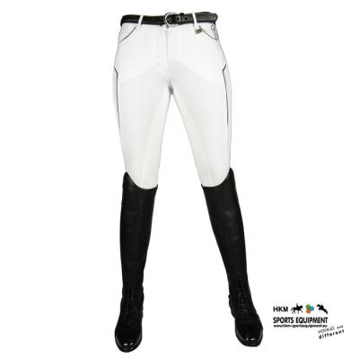 Pantalon HKM International sportive