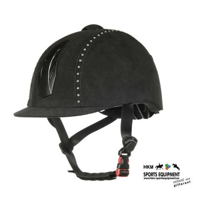 Casque HKM Diamond