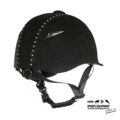 Casque HKM Diamond2