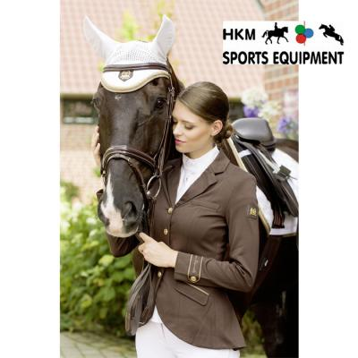 Veste HKM golden gates