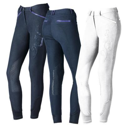 Pantalon TATTINI Felce