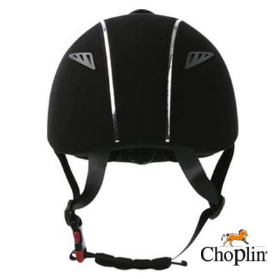 Casque Choplin Aero Chrome2