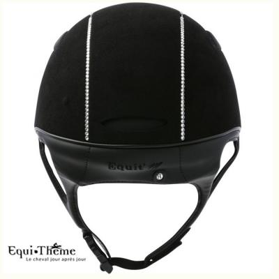 Casque Equit M Air cristal2