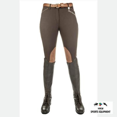 Pantalon HKM Roma Piping