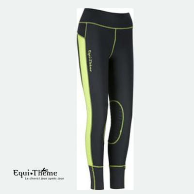 Pantalon Equi Theme Pull On Endurance