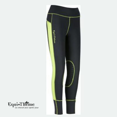 Pantalon Equi Theme Pull On Endurance