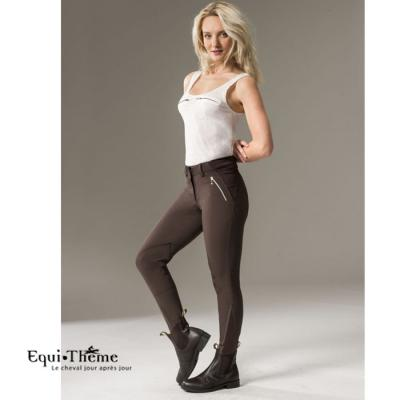 Pantalon Equi Theme R D Confort2