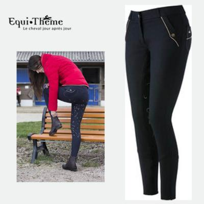 Pantalon EQUI THEME Arabesque