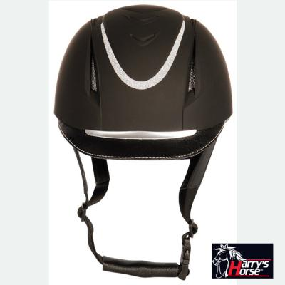 Casque Harry Horse Challenge Sparkle2