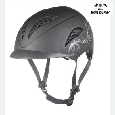 Casque HKM Perfection