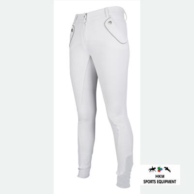 Pantalon HKM Soft Powder