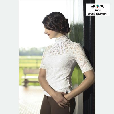 Polo Concours HKM lace