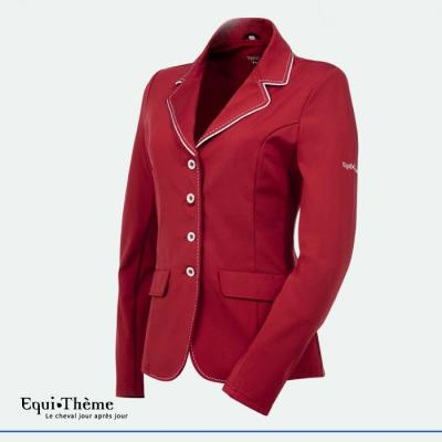 Veste Equi Theme Soft couture