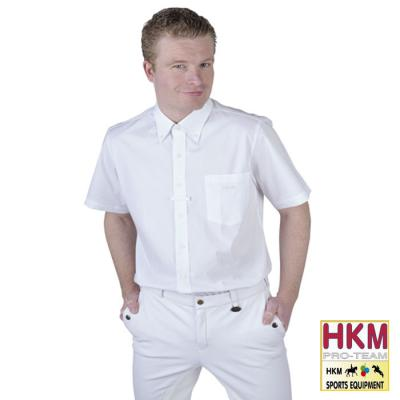 Chemise concours