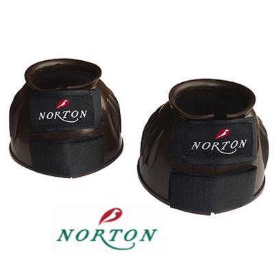 Cloches NORTON Crazy chocolat
