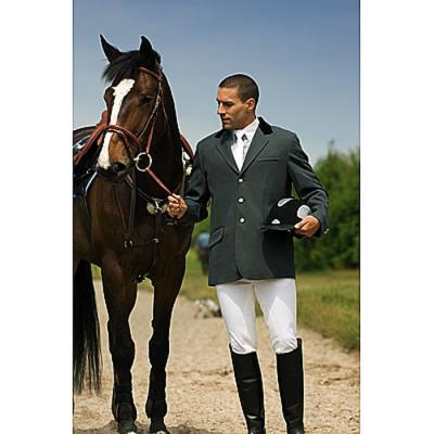 veste de concours equitation
