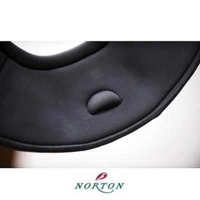Cloches NORTON en cuir3