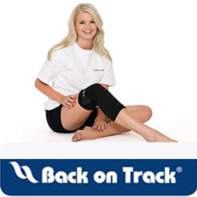 Genouillère velcro Back on Track2