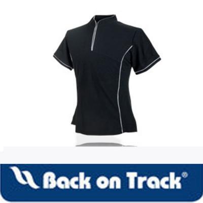 Polo femme Back on track