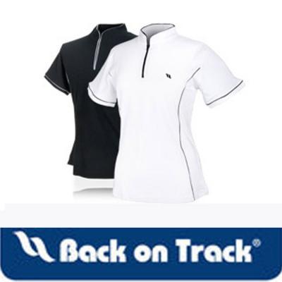 Polo femme Back on track 2