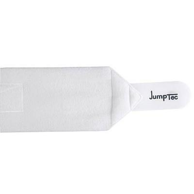Bande de polo JUMPTEC Poney blanc