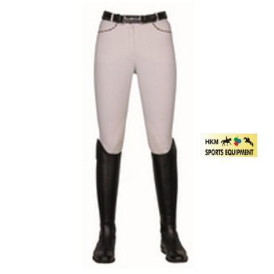 Pantalon HKM Valence Plain