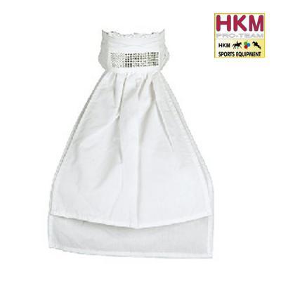 Plastron HKM Chic