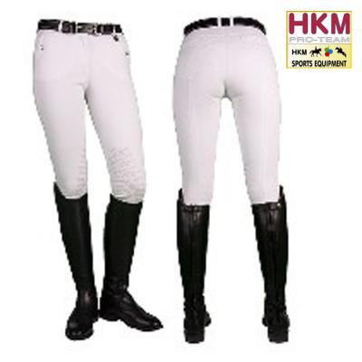 Pantalon HKM Peach