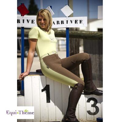 Culotte Equi-th�me Fun line femme