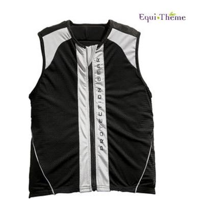 Protection de dos Equi theme