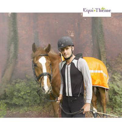 Protection de dos Equi theme3