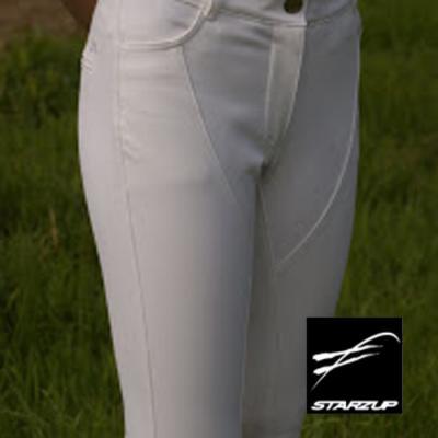 Pantalon STARZUP Easy Clean Femme