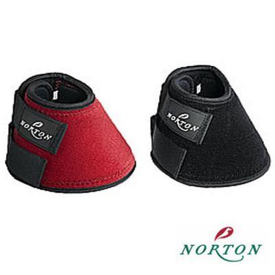 Cloches NORTON pro tec noires