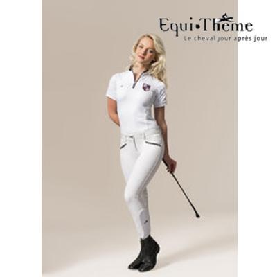 Pantalon EQUIT M Ribbon femme