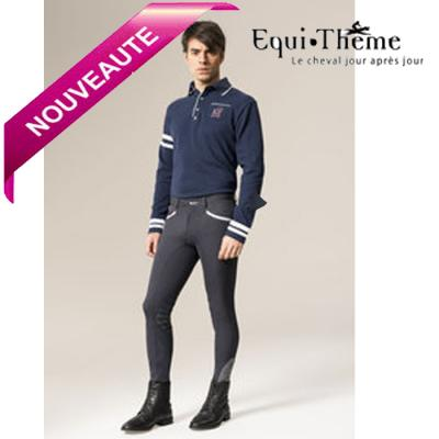 Pantalon EQUIT M Ribbon homme